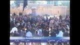 سینه زنی سید عبدالحسن حسینی - عاشورای 83