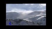 نماهنگ شکوه برف