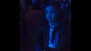 بارانا در كنسرت پدرش بنیامین بهادری