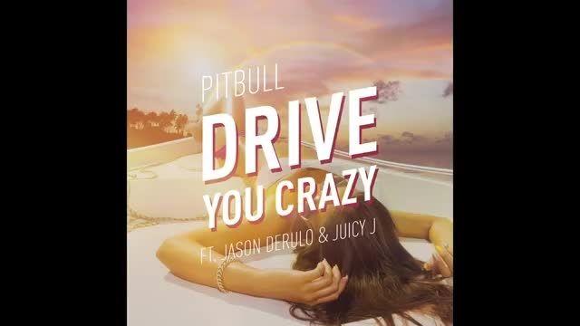 Pitbull-Drive You Crazy Audio ft.Jason Derulo -Juicy J
