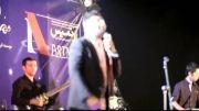 کنسرت محمد علیزاده در دریاچه شهدای خلیج فارس