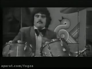 اجرای آهنگ پلنگ صورتی و Baby Elephant