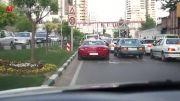 مرسدس بنز SLS AMG در ایران