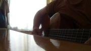 گیتار تتلو ..... بابا اون بالاست
