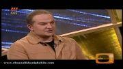 حضور مهدی سلطانی در شب پنجم برنامه سه ستاره