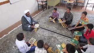 موسسه فرهنگی قرآن و عترت حضرت معصومه (س) میبد