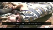 مستند خیلی زیبای چهره واقعی تروریست ها در سوریه +18