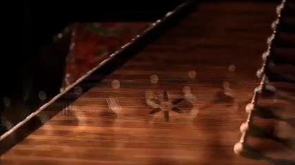 قطعه سروناز (بیات ترک) - سنتور چهارباغ ( لاکوک )