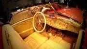 بازدید از موزه مرسدس بنز Mercedes Benz 