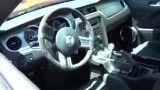 مقایسه فورد شلبی GT500 با شورولت کامارو ZL1