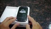 مهم : اولین آنباکسینگ از گوشی جدید موتورولا Moto X