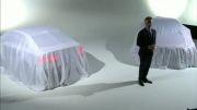رونمایی رسمی آئودی Audi A3 and S3
