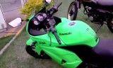 به این میگن موتور سیکلت!