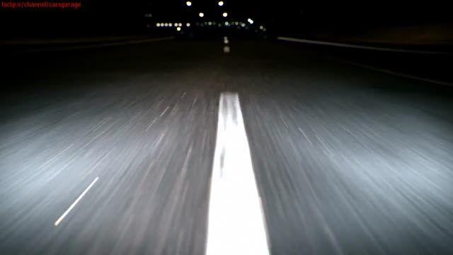 تریلر بازی Need for Speed