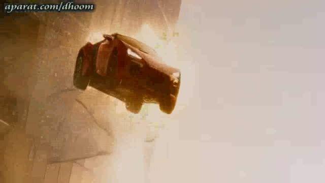 تریلر جدید و کوتاه فیلم  Furious 7 - 2015