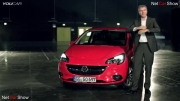 رسمی:اپل 2015 Opel Corsa(کیفیت پایین)