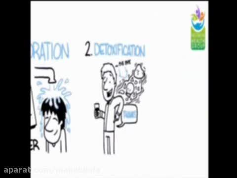10دلیل برای استفاده از آب قلیایی