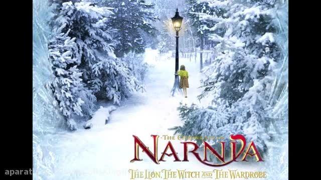 گلچین زیبا از موسیقی فیلم وقایع نارنیا