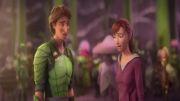 انیمیشن Epic 2013 دوبله فارسی پارت9