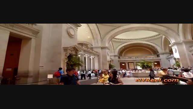 موزه معروف و دیدنی متروپلین در نیویورک