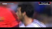 خلاصه بازی والنسیا ۰-۱ بارسلونا