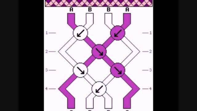 مدل های دستبند دوستی