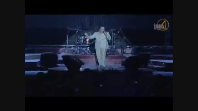 شومنی و تقلید صدای جدید حسن ریوندی - آخر خنده و جوک