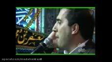 حاج شهروز حبیبی اردبیلی حنجره طلایی