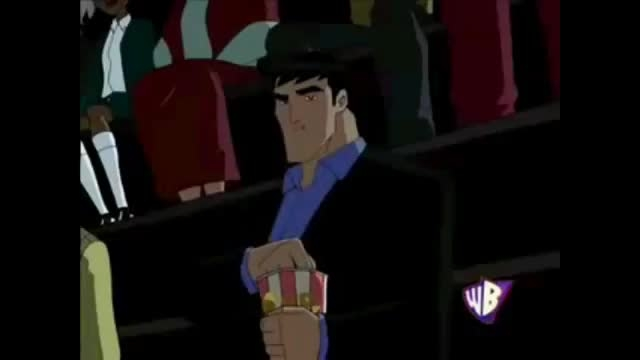 "Batman and Robin  ""Death of the Parents"""