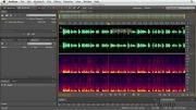 حذف نویز بک گراند صدا با نرم افزار Adobe Audition