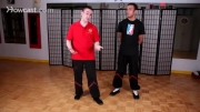 How to Do a Man Sao - Wing Chun - وینگ چون