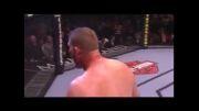 برترین ناک اوت های UFC - شماره 80