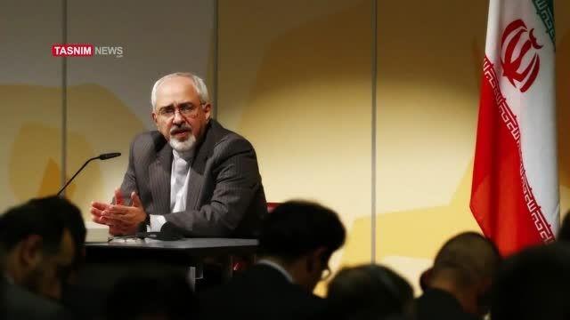 رهبر -نظر رهبر انقلاب درباره تیم مذاکره کننده ی هسته ای