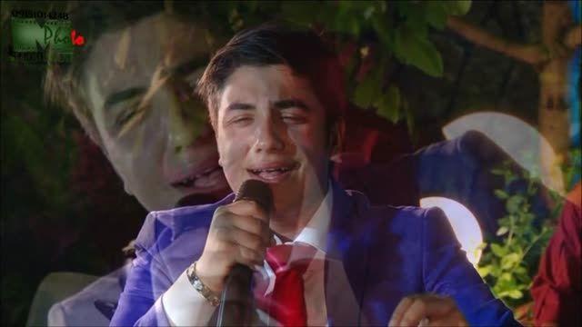 اجرای آهنگ ترکی در مجلس مهدی قرصی توسط وحـید افشـار..!