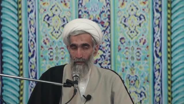 کلیپ سیاسی2 -خیلی خیلی خیلی سیاسیه- استاد آیت الله وفسی