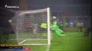 آلوارو موراتا، بازیکن برتر ماه گذاشته یوونتوس