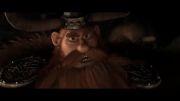 انیمیشن مربی اژدها 2 -HD-دوبله ی گلوری-پارت سوم