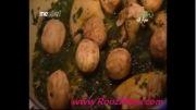 فودسفری در روزمنو - آشپزی ایرانی (قسمت اول)