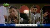 رقص زیبای عربی امین حیایی