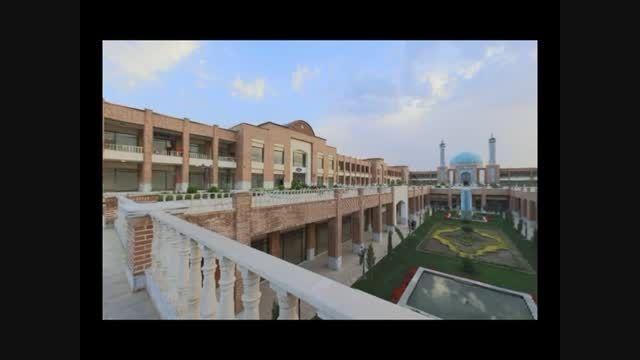 ویدئو پانو لپس بازار ایرانی اسلامی اندیشه