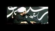حجت الاسلام ذبیحی - یاری امام حسین یاری خودمان است