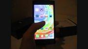 فروش گوشی فول کپی سونی اکسپریا z3 sony xperia طرح اصلی