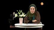 متن خوانی آرام جعفری و اتفاق با صدای احسان خواجه امیری