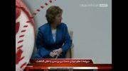 دیپلماتهای ایران دست BBC و رسانه های اسرائیل را خالی گذاشتند