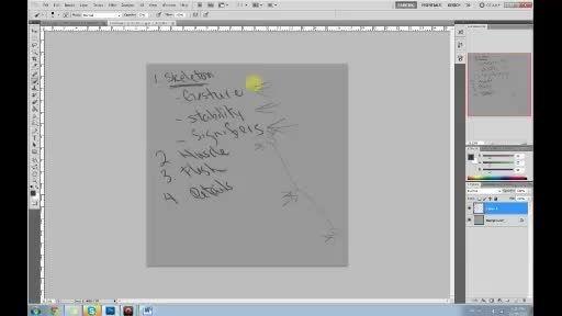 figure lesson 1