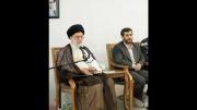 مقام معظم رهبری:احمدی نژاد رای هم نمیاورد خدمت بزرگی به انقلاب کرد
