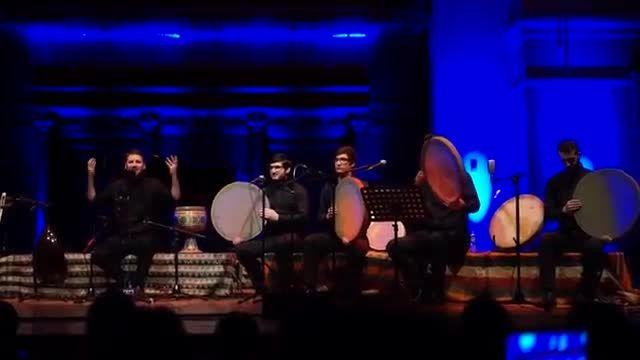 سامی یوسف- جان جانان در کنسرت لندن 2015