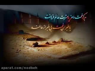 سید مجید بنی فاطمه:شهادت امام حسن مجتبی ع