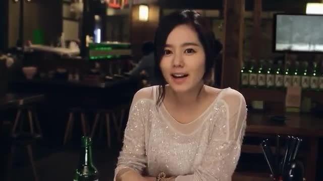 مصاحبه با یئون وو بازیگر سریال افسانه خورشید و ماه