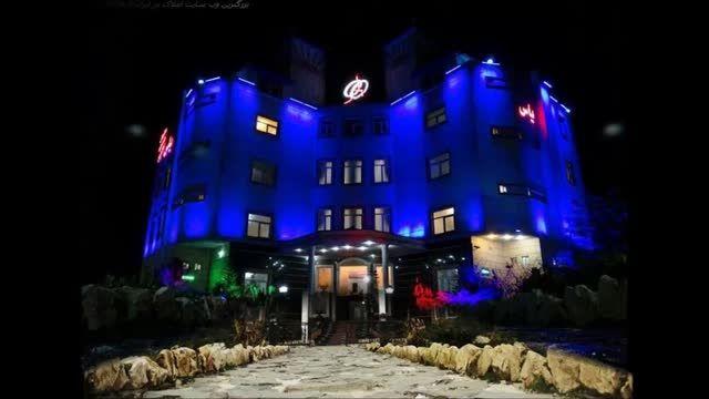 فروش تالار شیک فعال در مازندران بابل